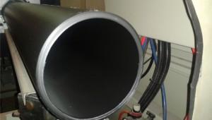 Rury osłonowe JARO - proces produkcji